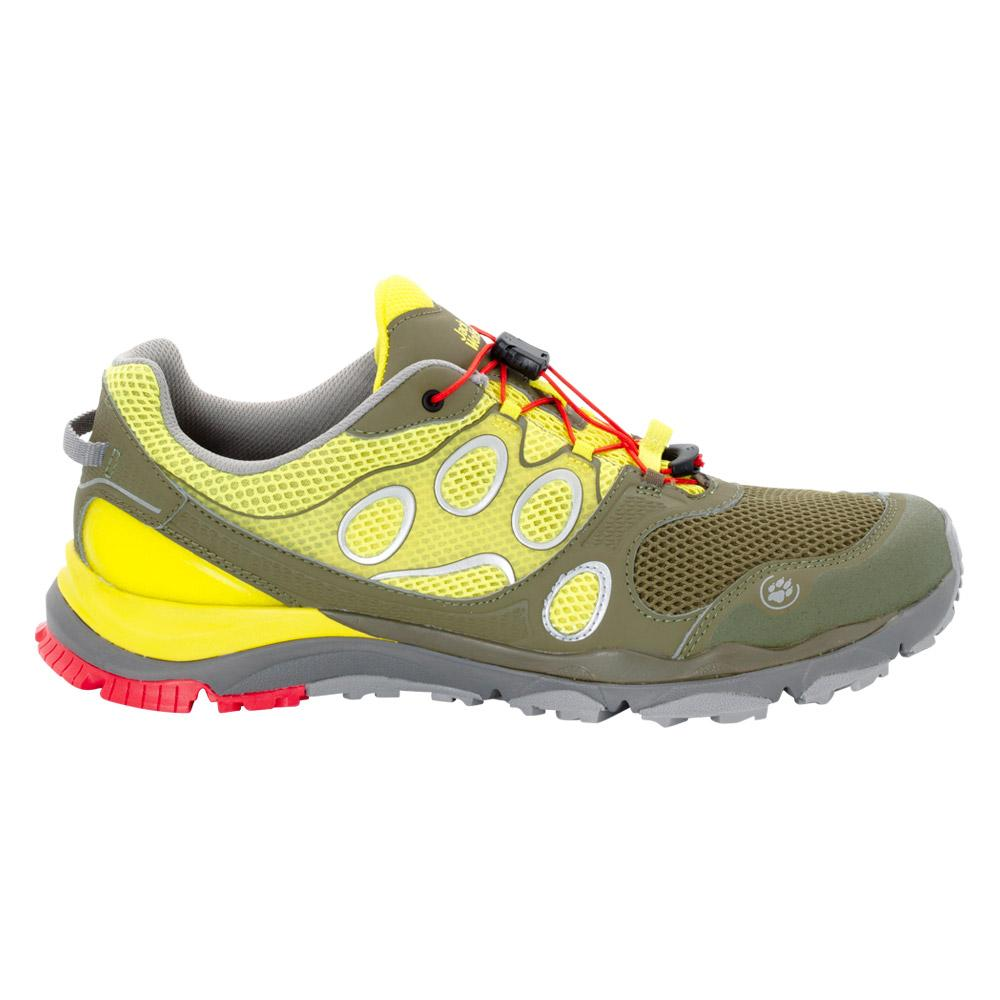 Men's Trail Excite Low Trail Running Shoe