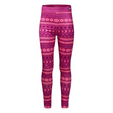 Jack Wolfskin Girl's Inuit Tights