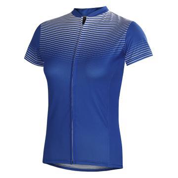 Capo Capo Women's Fondo Donna Cycling Jersey - Blue