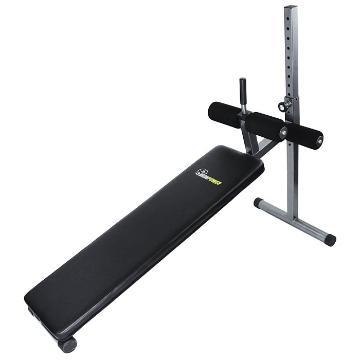 Iron Power Ab Board - Adjustable