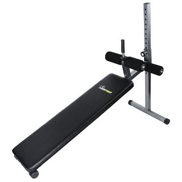 Iron Power Ab Board - Adjustable