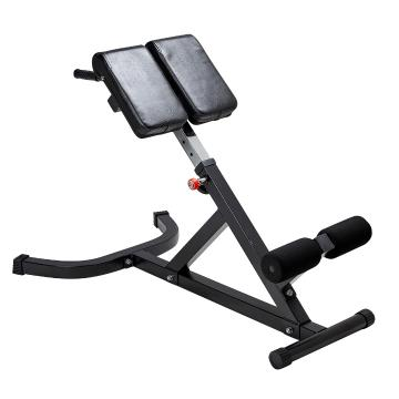 Iron Power 45 Degree Hyperextension Bench
