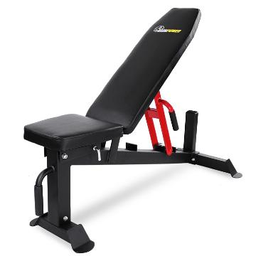 Iron Power IronPower CrossFit HD Utility Bench