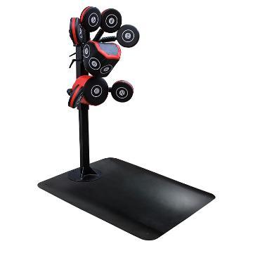Iron Power Adjustable Box Master