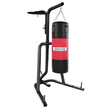 Iron Power Boxing Bag Stand - H/D