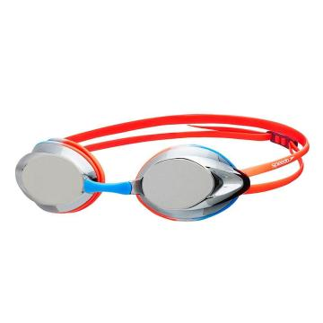 Speedo Junior Opal Mirror Goggle Assorted Colours