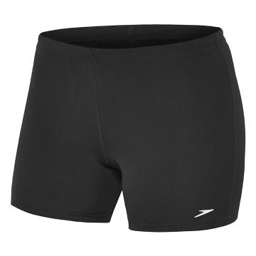 Speedo Women's Endurance Sport/Swim Shorts - Black