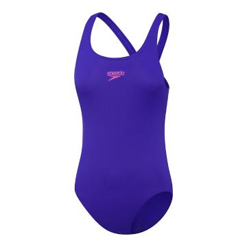 Speedo 2021 Youth End+ Leaderback Onepiece - Trick