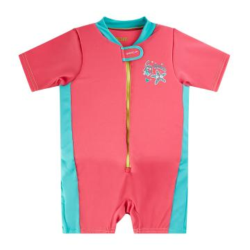 Speedo Toddler Float Suit - Vegas Pink