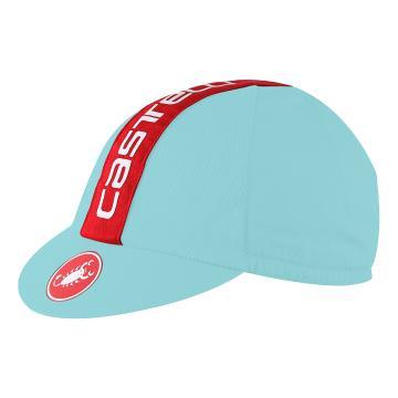 Castelli 2018 Retro Cycling Cap
