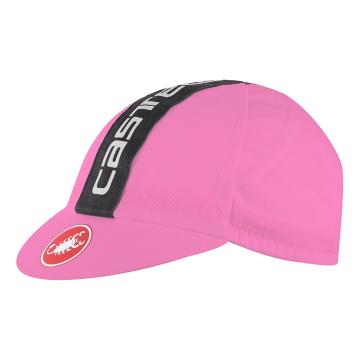 Castelli 2018 Retro Cycling Cap