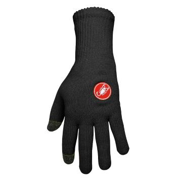 Castelli Prima Touch Screen Cycle Gloves