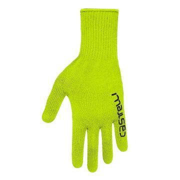 Castelli Corridore Gloves - Fluro Yellow