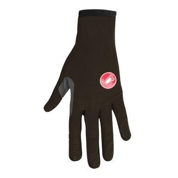 Castelli Scudo Women's Glove - Black