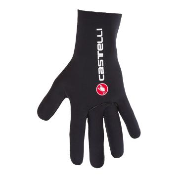 Castelli 2018 Diluvio C Gloves - Black