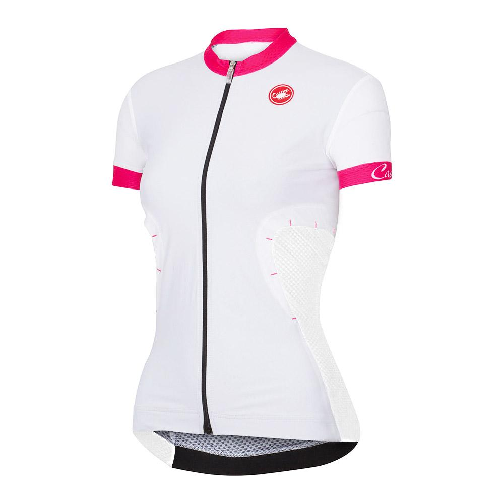 2016 Women's Gustosa Cycle Jersey