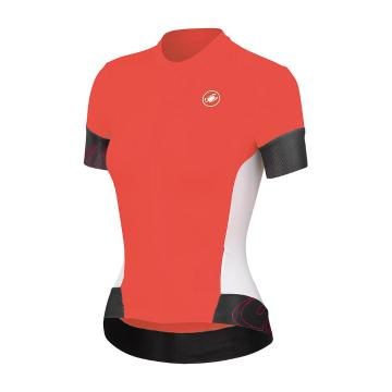 Castelli 2016 Women's Fortuna Cycle Jersey