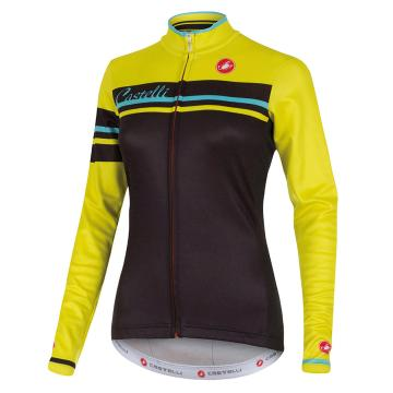 Castelli Women's Girone Cycle Jersey