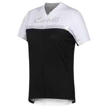Castelli Women's Promessa Cycle Jersey