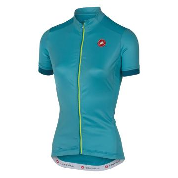 Castelli Women's Anima Cycle Jersey