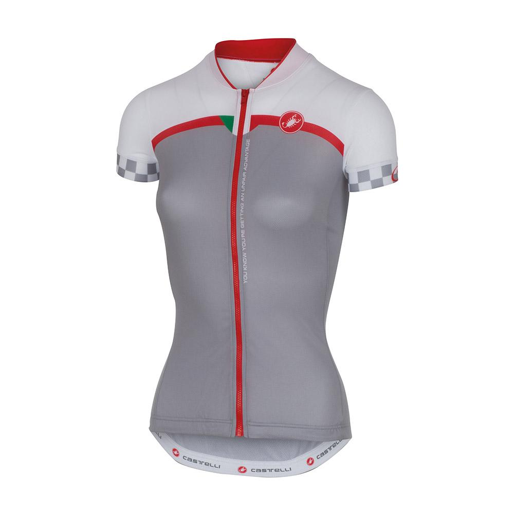 Duello Cycle Jersey