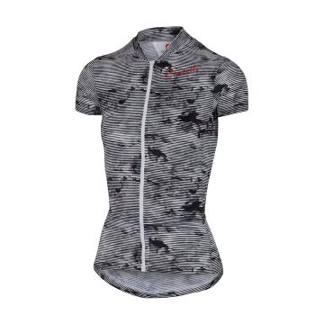 Castelli Sentimento Front Zip Cycle Jersey