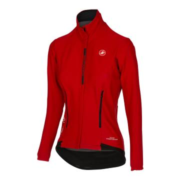 Castelli 2018 Women's Perfetto Long Sleeve Jacket