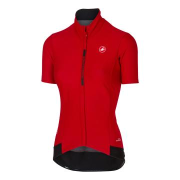 Castelli 2018 Women's GABBA 2 Short Sleeve Jacket