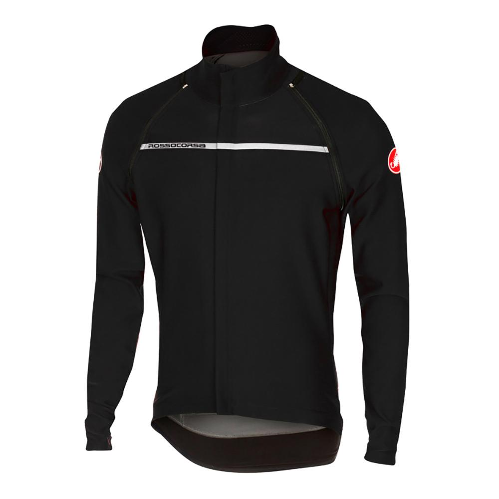 2018 Perfetto Convertible Jacket