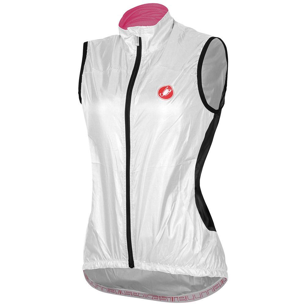Women's Velo Vest