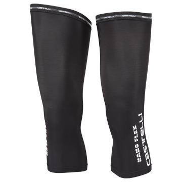 Castelli Nanoflex Kneewarmer - Black