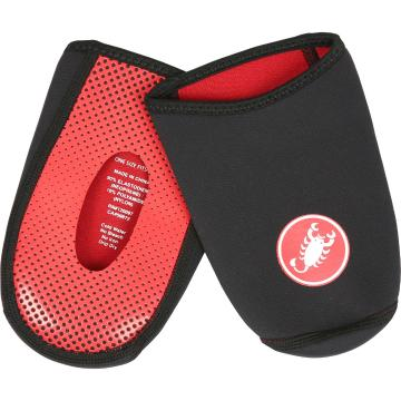Castelli Toe Thingy 2 Cycling Shoe Covers - Black