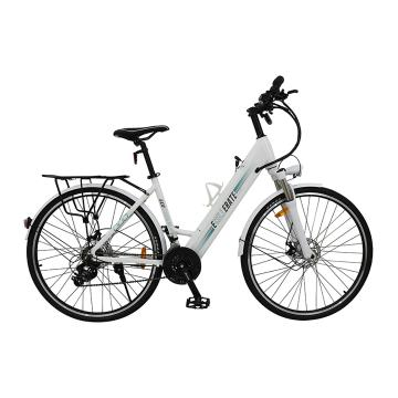 "Ecellerate Cruiser 28"" 250W Electric Bike 25km/h w Shimano"