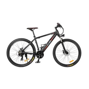 "Ecellerate Outdoor 27.5"" 250W Electric Bike 25km/h w Shimano"
