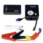 Uniden Auto Emergency 8000mAh Power Pack, Jump Starter + Air Pump