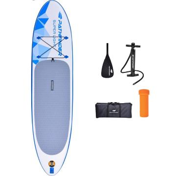 "Pathfinder 2021 Single Layer ISUP 10'4"" - Blue"