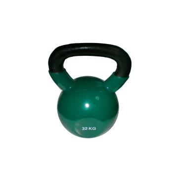 Teamsports Vinyl Kettle Bell 32kg
