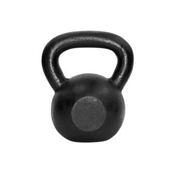 Teamsports Cast Iron Kettle Bell 28kg