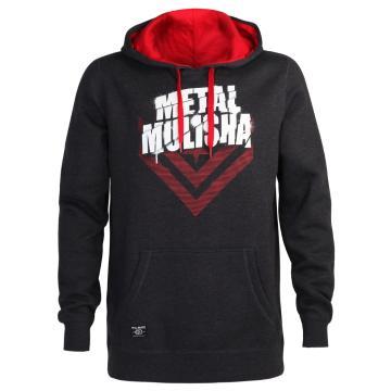 Metal Mulisha Men's White Shadow Pullover