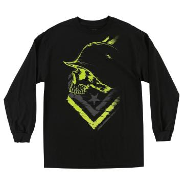 Metal Mulisha Men's Winded Longsleeve Tee