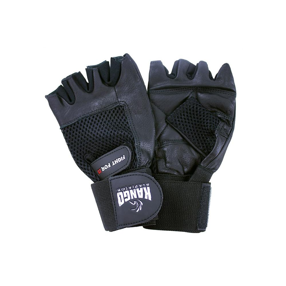 Weight Lifting Gloves - Goat Leather
