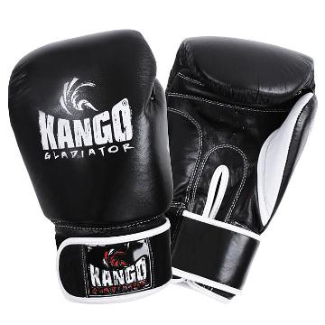 Gladiator Pro Boxing Gloves