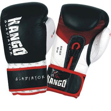 Gladiator Gloves 14oz - Go Chill