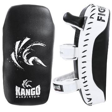 Gladiator Boxing Focus Shield 37x20x8cm