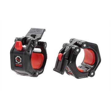 Lock-Jaw Pro 2 Collar Set - Black