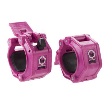Lock-Jaw Pro 2 Collar Set - Pink