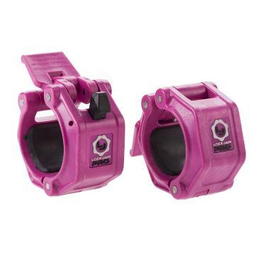 Lock-Jaw Pro 2 Collar Set - Pink