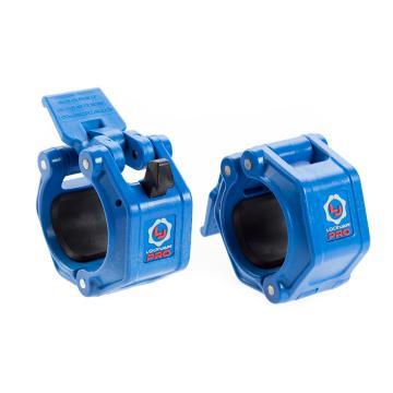 Lock-Jaw Pro 2 Collar Set - Blue