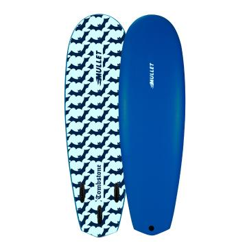 """Mullet 2021 Tombstone Softboard 5'10"""""""