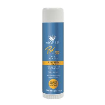 Aloe UP Pro Ultra Sport SPF 30 Sunscreen Stick - 17g